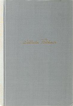 Filchner, Wilhelm - Ein Forscherleben