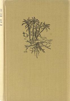 Schall, Josef S. - Suez - Pforte der Völker - Roman eines Kanals