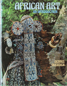 Duerden, Dennis - African Art - An Introduction