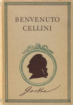 Goethe, Johann W. von - Benvenuto Cellini