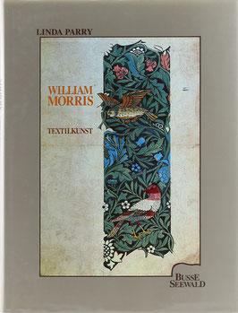 Parry, Linda - William Morris - Textilkunst