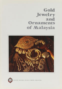 Gold Jewelry and Ornaments of Malaysia