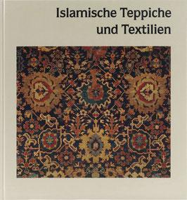 Gladiss, Almut von - Islamische Teppiche und Textilien