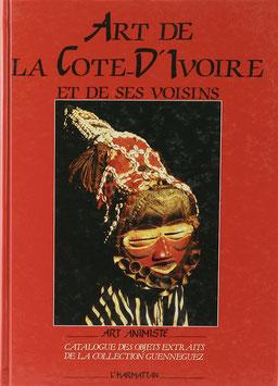 Guenneguez, André et Afo - Art de la Cote d'Ivoire et de ses voisins
