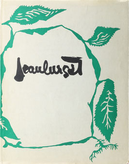 Tapisseries de Jean Lurcat 1939-1957