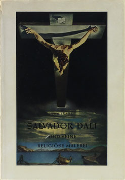 Brans, Jan - Salvador Dali und seine religiöse Malerei