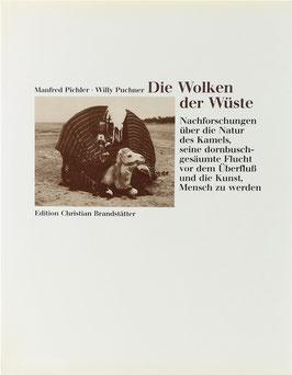 Pichler, Manfred und Puchner, Willy - Die Wolken der Wüste