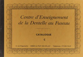 Fouriscot, Mick (Hrsg.) - Catalogue C