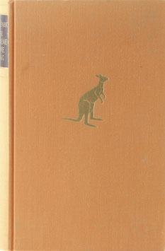 Park, Ruth - Der goldene Bumerang - Australien, die älteste und die neueste Welt