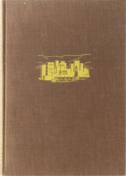 Helfritz, Hans - Vergessenes Südarabien - Wadis, Hochhäuser und Beduinen
