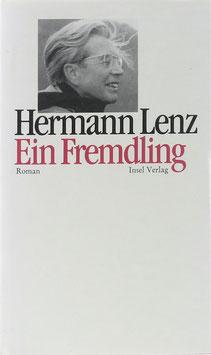 Lenz, Hermann - Ein Fremdling
