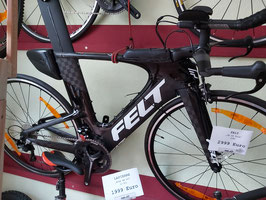 FELT IA16 Triathlon Gr. 54