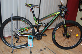 LAPIERRE XR 529 carbon Gr. L / 53