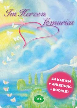 Kartenset: Im Herzen Lemurias