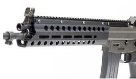 89式小銃M-LOKレール被筒