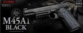 M45A1 Black