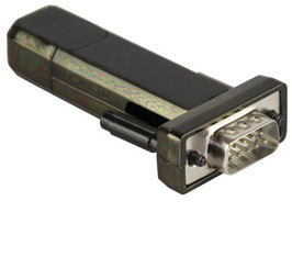 USB-Adapter für Terxon MX/LX