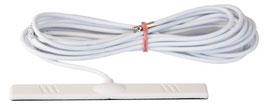 GSM Antenne für Secvest (weiß)