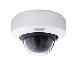 ABUS WLAN HD 720p PTZ Innen Dome Kamera
