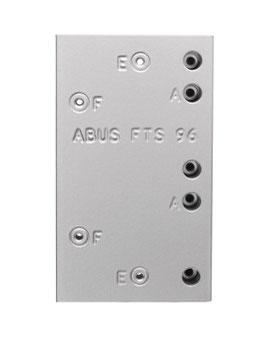 Bohrschablone für FTS 96 E