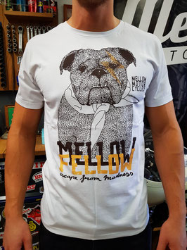 Mellow 'MELLOW FELLOW' T-Shirt