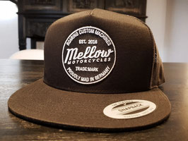 Mellow 'MAD IN GERMANY' Trucker Cap