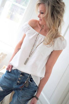 Bluse Bypias
