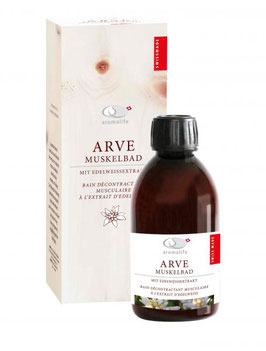 Arve Muskelbad 250ml