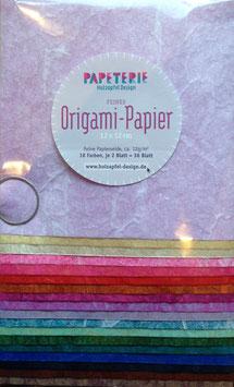 Origami-Papier 16x16