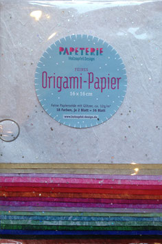 Origami-Papier 16x16G