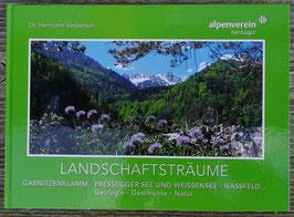 Landschaftsträume - Garnitzenklamm, Pressegger See und Weissensee, Nassfeld