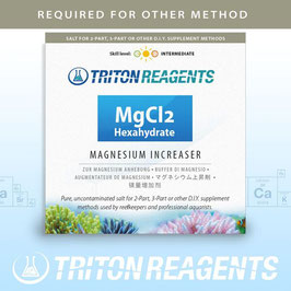 Triton Magnesium Chloride Hexahydrate, MgCl2.6H2O 4Kg