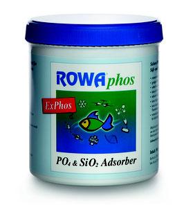 Rowaphos Phosphatadsorber