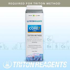 Triton Core 7 Base Elements 3b zur Anwendung für die Triton Methode 1 x 1000ml im Tetrapack