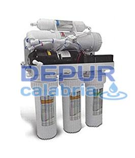Depuratore Osmosi Inversa 400