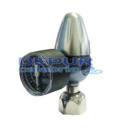 SR-02 Riduttore di pressione