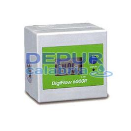 Contalitri LCD digiflow 6000R-L