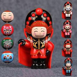 4変面おもちゃ:変面人形(スタンダード)