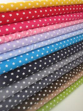 Kleine Sterne – Freie Farbwahl