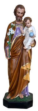 Statua San Giuseppe cm. 130