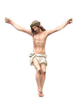 Statua Corpo di Cristo in vetroresina cm. 105