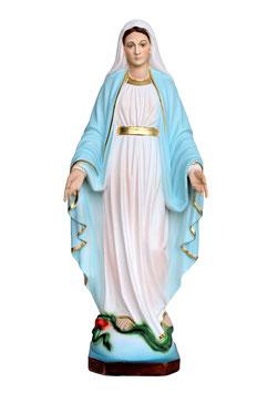 Statua Madonna Immacolata in resina cm. 30 nuovo modello