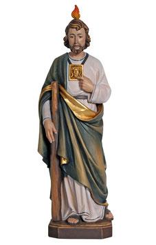 Statua San Giuda Taddeo in legno