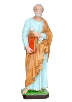 Statua San Pietro cm. 42