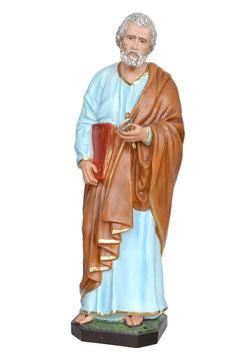 Statua San Pietro cm. 100 in resina vuota