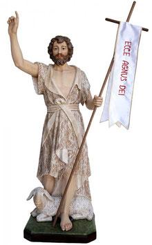 Statua San Giovanni Battista cm. 100