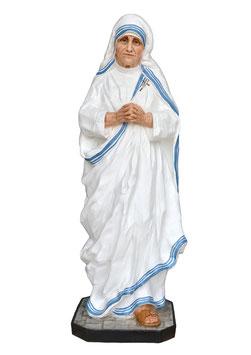 Statua Madre Teresa di Calcutta cm. 150