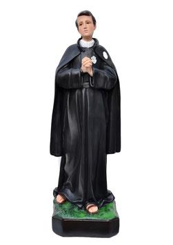 Statua San Gabriele cm. 60 in resina