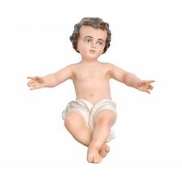 Statua Gesù Bambino TIPO M cm. 18