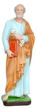 Statua San Pietro cm. 40 in resina
